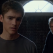 screenshot van de film the giver