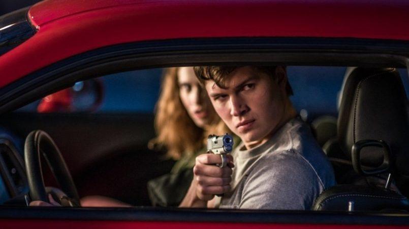 Baby Driver film recensie