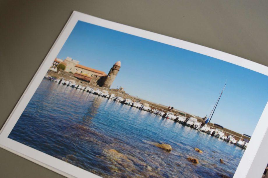 Fotografie Saal Digitaal fotoboek